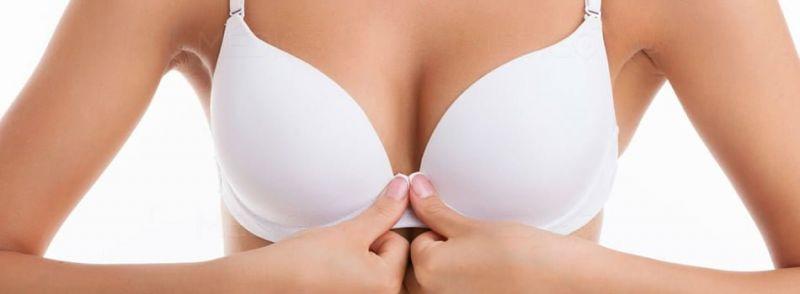 augmentation mamaire