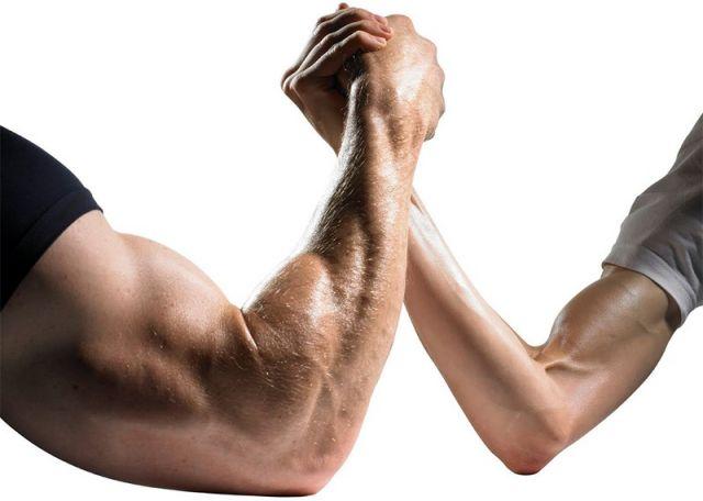 Eviter le catabolisme musculaire
