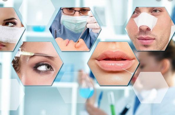 Quelle partie du corps traiter dans le cadre d'une chirurgie esthétique ?