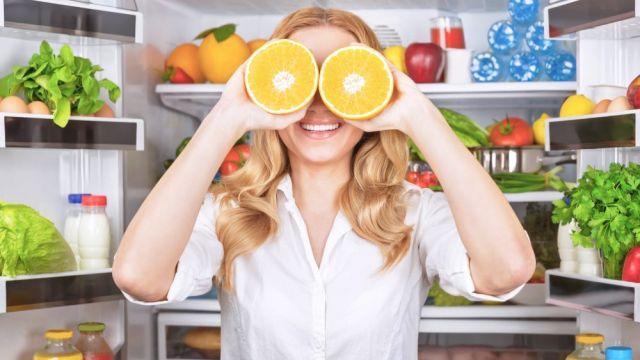 Bien conserver les aliments pour manger sain