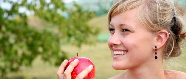 Comment maigrir du visage et des joues ?
