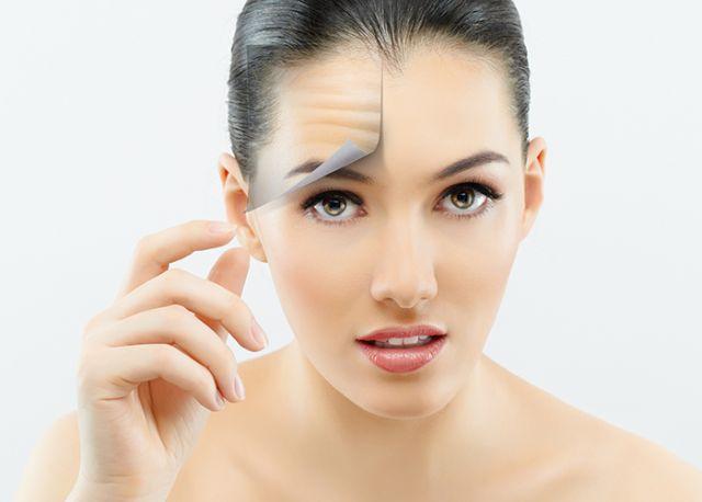 Lutter contre le vieillissement de la peau