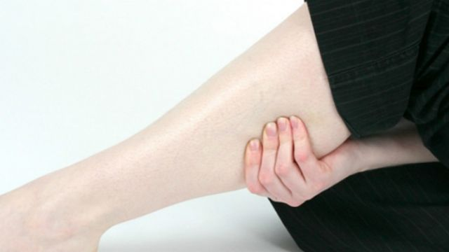 Que faire contre les crampes musculaires ?