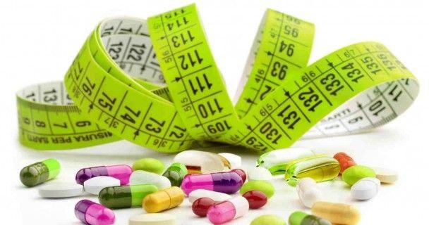 Medicaments pour maigrir