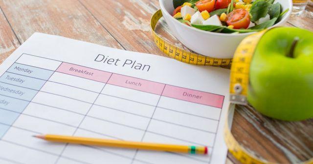 Programme pour maigrir vite et bien