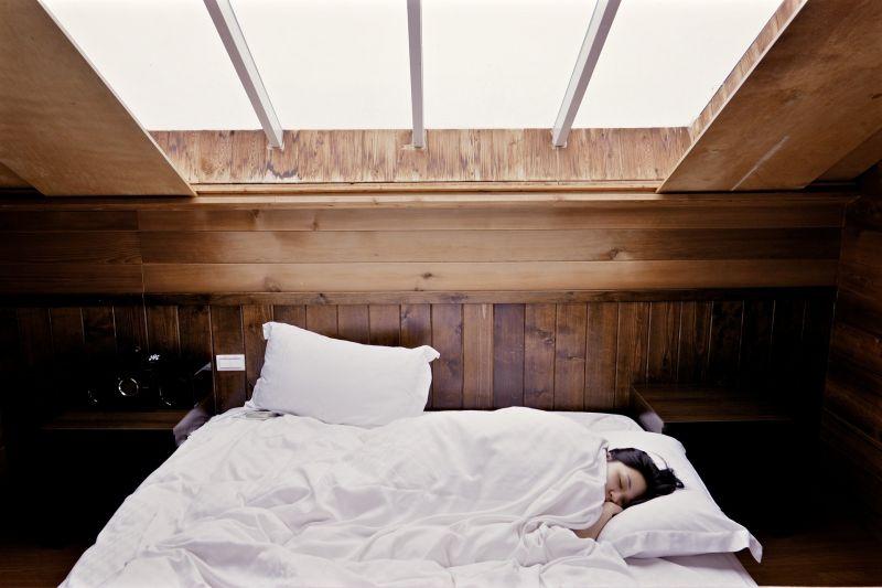Le rôle du sommeil dans le traitement de l'anxiété chronique